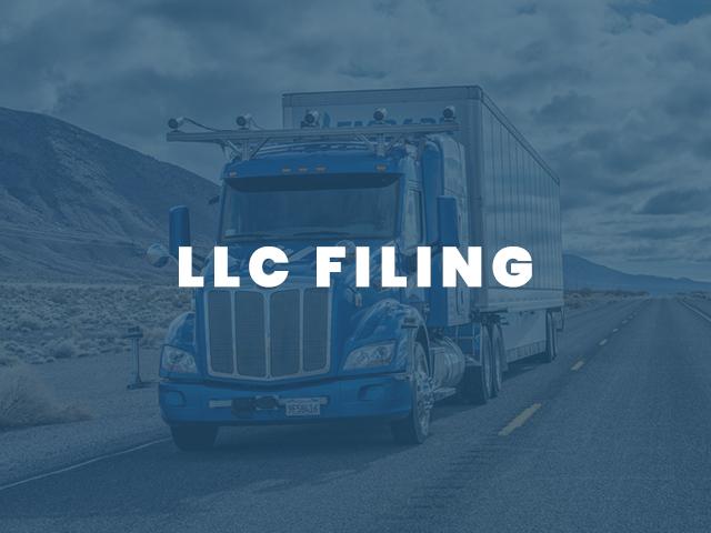 LLC FILING